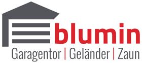 blumin GmbH Logo